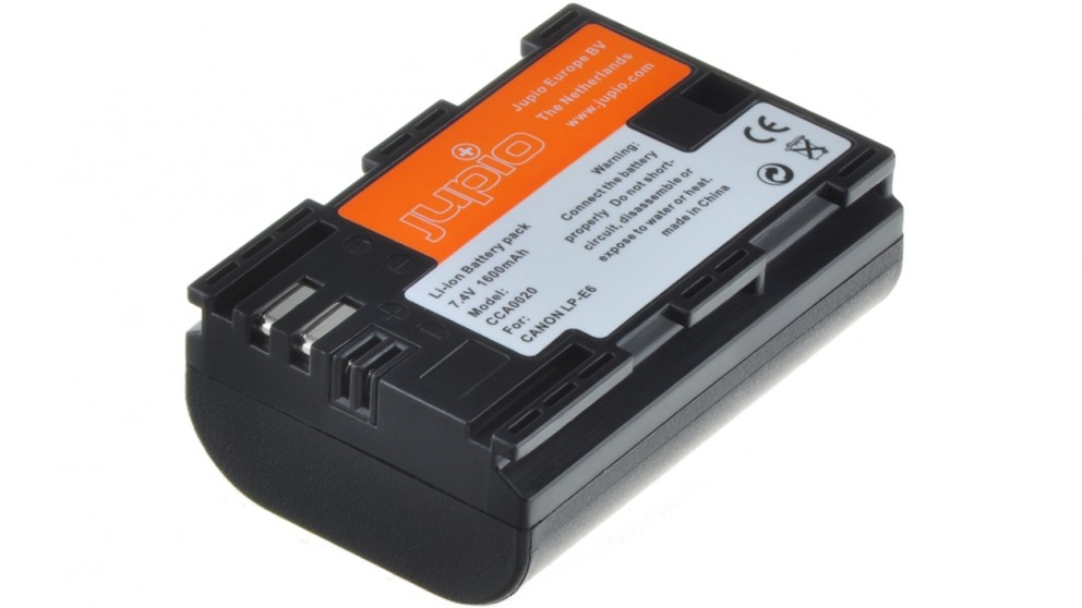 Generic Batteries